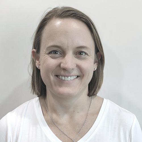 Kirsten Rose - Musculoskeletal & Rehabilitation Physiotherapist Health & Performance Coach